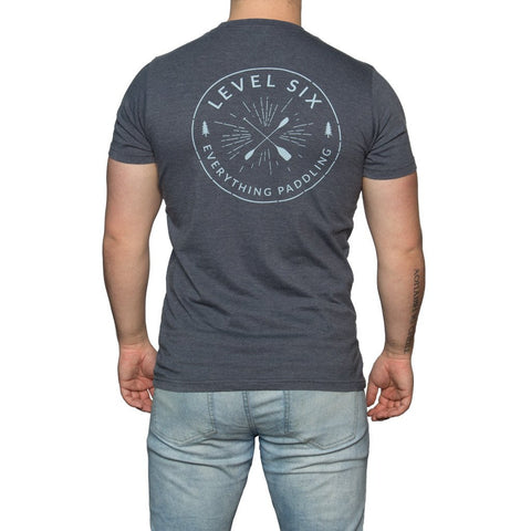 Men's Circle Logo T-Shirt