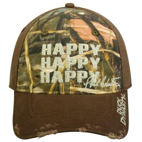 Duck Dynasty Cap - Up The Nipissing