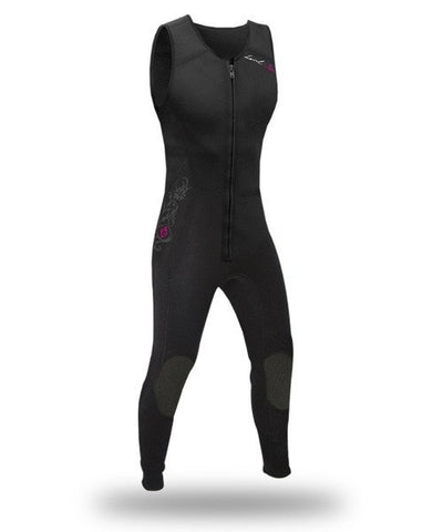 Farmer Jane Neoprene Sleeveless Wetsuit - Up The Nipissing
