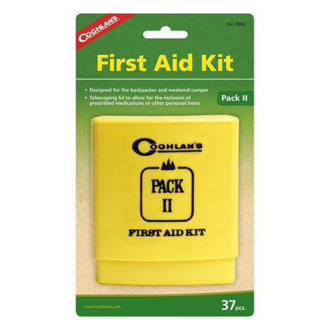 Pack 2 First Aid Kit