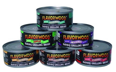 Flavorwood - Up The Nipissing