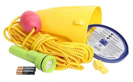 Fox40 Boat Safety Kit - Up The Nipissing