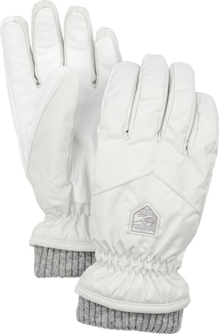 Women´s Primaloft Rib Knit Gloves