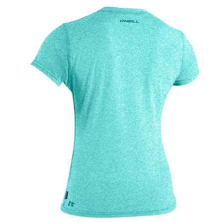 Women's 24-7 Hybrid Short Sleeve Tee