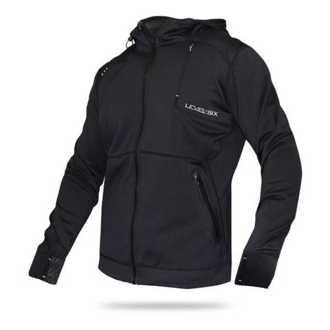 Men's Jericho Neoprene SUP Hoody - Up The Nipissing