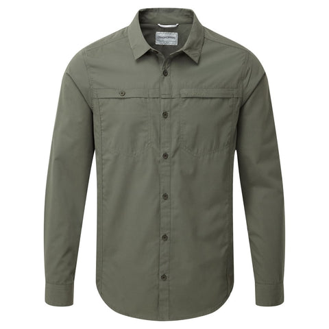 Kiwi Trek Long Sleeve Shirt