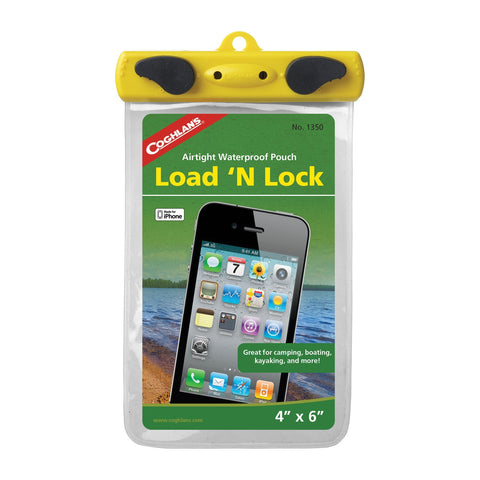 Load 'n Lock Pouch - Up The Nipissing