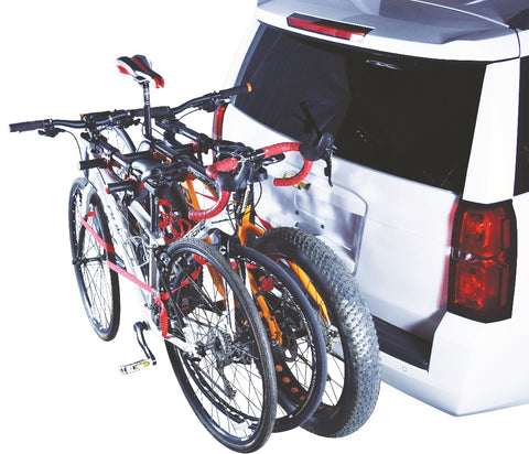 "Runway™ HM3 OS - Hitch Mount 3 Bike Carrier (1.25"" & 2"")"