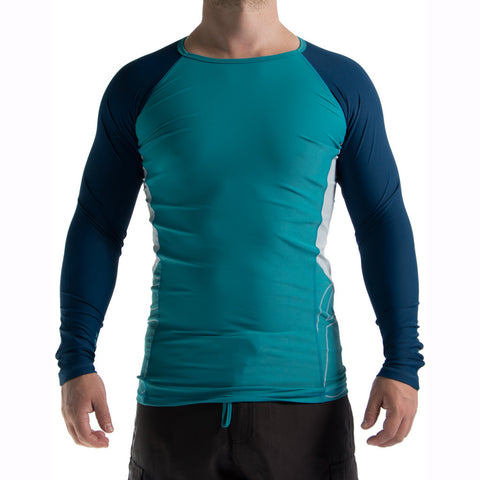 Mercury Long Sleeve Rash Top