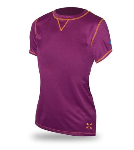 Women's Mist Short Sleeve