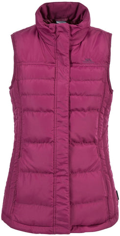 Women's Motioned Padded Vest