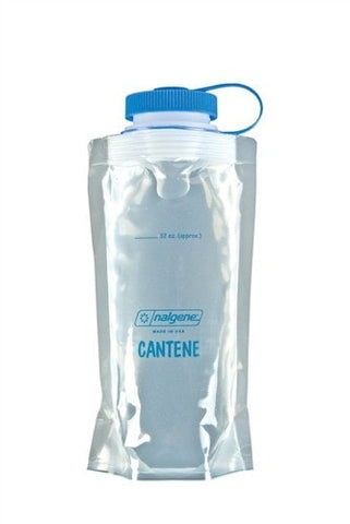 32oz Wide Mouth Cantene - Up The Nipissing