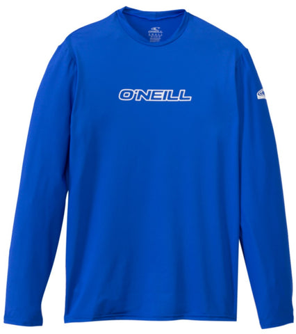 O'Neill Basic UPF 50 Long Sleeve Sun Shirt