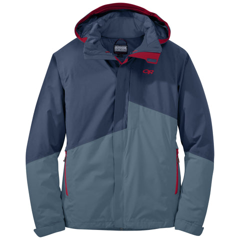 Men's Offchute Jacket