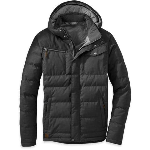 Whitefish Down Jacket
