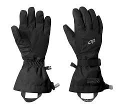 Women's Adrenaline Gloves