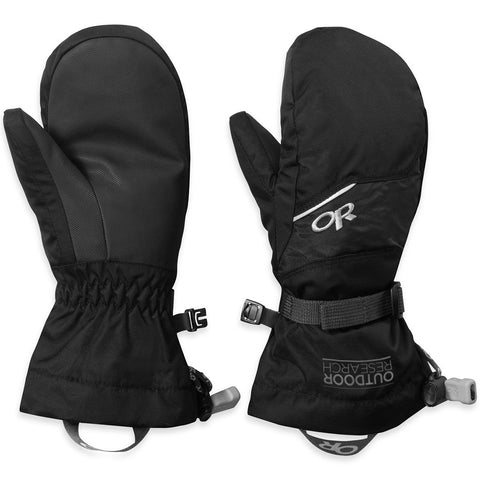 Women's Adrenaline Mitts