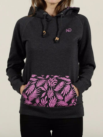 Passionflower Hoody