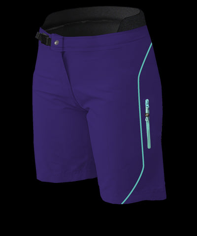 Women's Pro Goddess Neoprene Lined Shorts