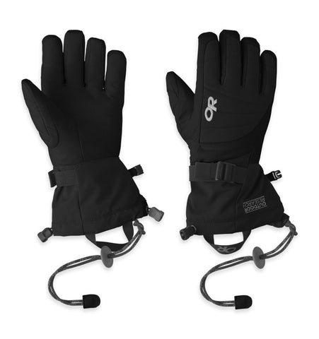 Revolution Gloves- Women's