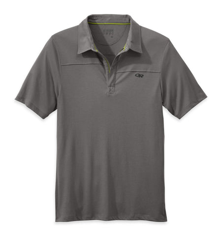Men's Sequence Polo