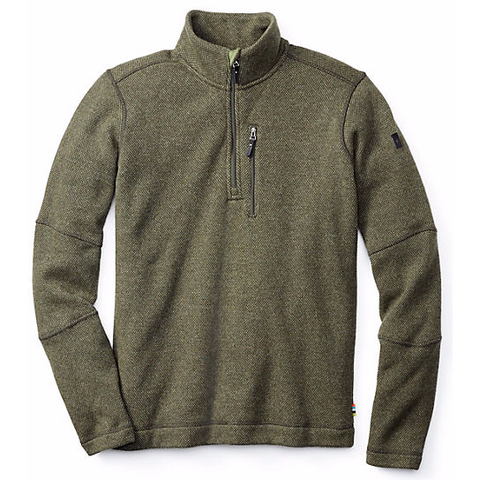 Smartwool Men's Heritage Trail 1/2 Zip