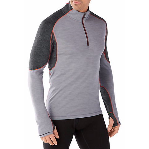 Men's Phd Light 1/4 Zip Long Sleeve