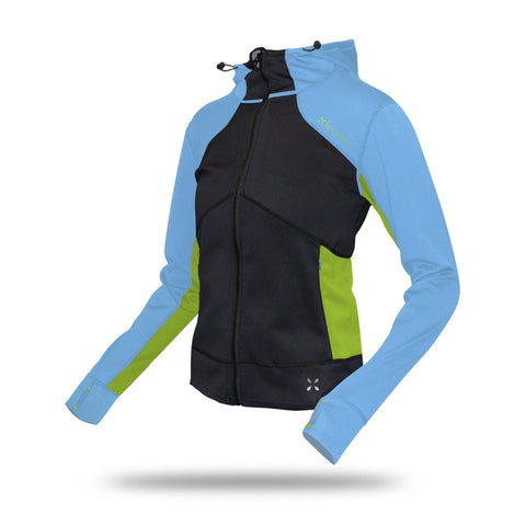 Women's Sombrio Neoprene SUP Jacket