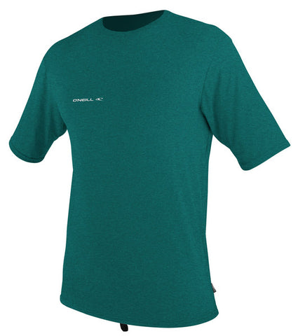 Men's Hybrid Short Sleeve Surf Tee