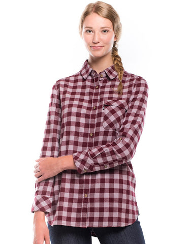 Linden Button Up Long Sleeve