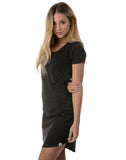 Bloom T-Shirt Dress