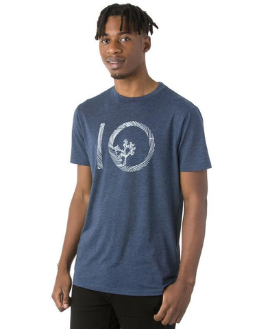 Wildwood Ten Tee Shirt-Men's