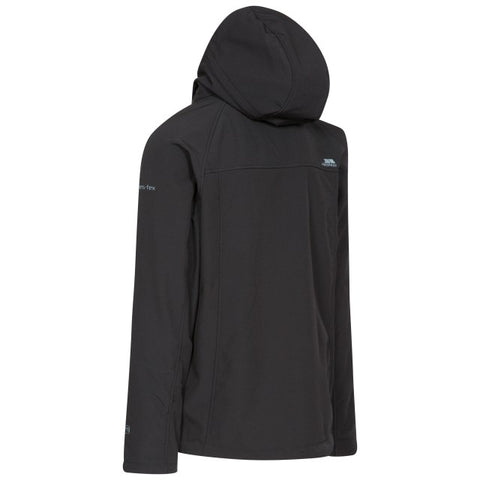 Accelerator II Soft Shell Jacket