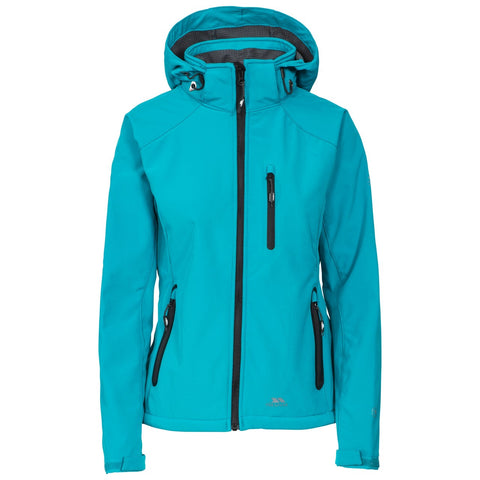 Bela II Softshell Jacket