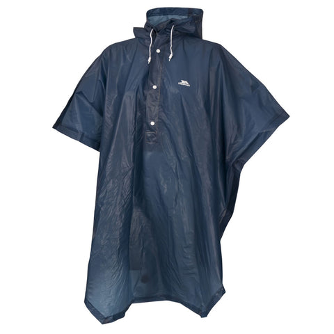 Trespass Canopy Packable Rain Poncho