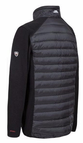 Saunter Full Zip Fleece Jacket