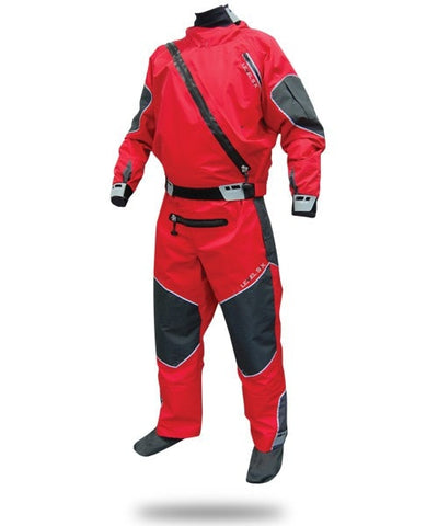 Triton Front Entry Drysuit