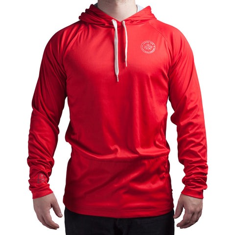 Men's Vapour Hydro Shield Hoody