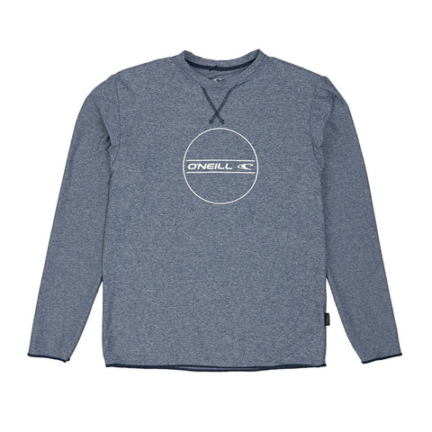 Youth 24-7 Hybrid Long Sleeve Tee