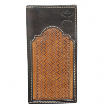 HOOEY SIGNATURE RODEO WALLET