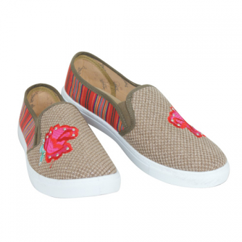 Catchfly Slip On Shoe