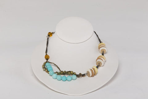 Creative Co-op Ladies Necklace