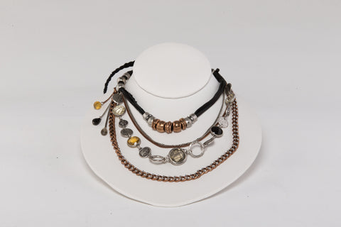 Fashion Town Ladies Necklace