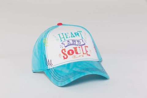 Gypsy Soule Heart and Soule Ball Cap
