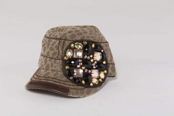 Olive & Pique Youth Cap