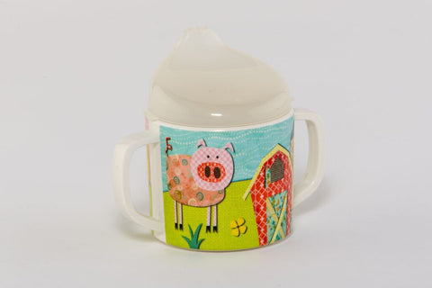 Farm Sippie Cup