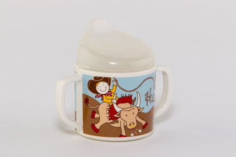 Yeehaw Sippie Cup