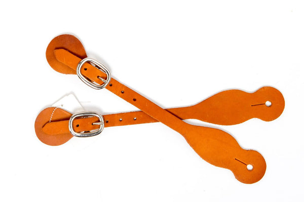 Oxbow Spur Straps (XLong)