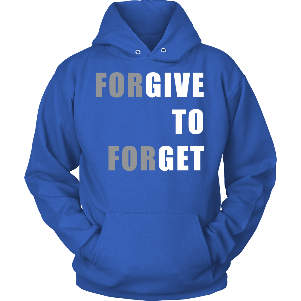 forgive to forget Below i share how to forgive someone who has hurt you in 15 steps: step 1:  i had to forgive because it was destroying me not the one who hurt me best thing i ever did i forgive but i do not forget just choose to think of something else.