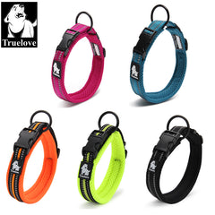 reflective dog collars from truelove